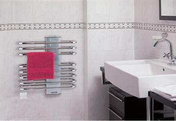 Полотенцесушитель электрический для ванной