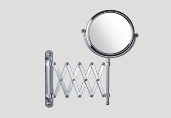 Раскладное косметическое зеркало