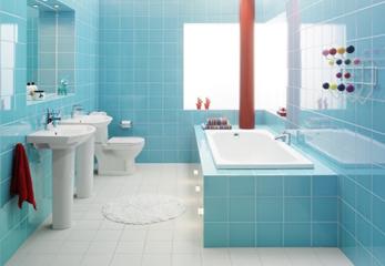 Результат проектирования ванной