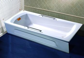 Какая акриловая ванна самая лучшая