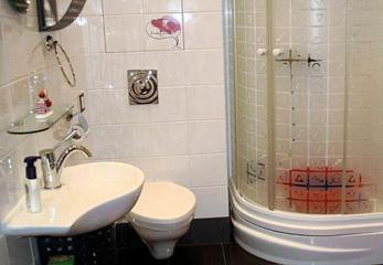Пример дизайна ванной в хрущевке