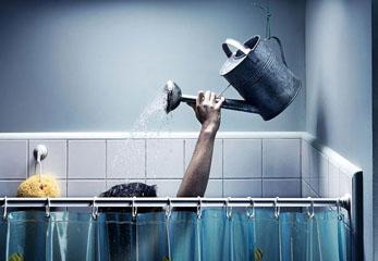 Как закаляться холодной водой