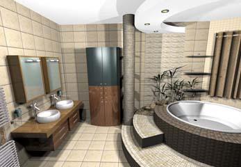 Новые идеи для ванной