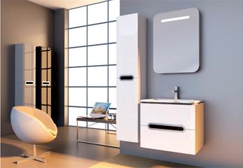 Шкаф для ванной навесной