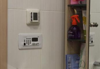 Устанавливаем радио в ванную
